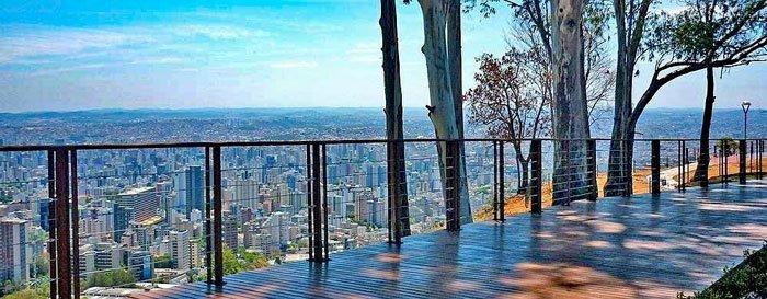 Partnersuche-in-Belo-Horizonte-Stadtansicht