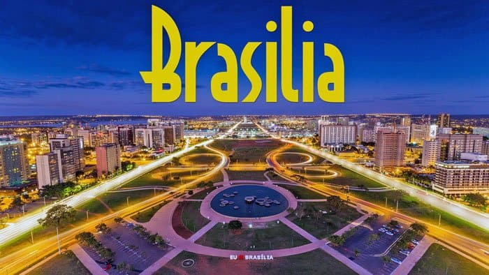 Partnersuche in Brasilia